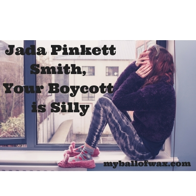 2.25.16-Jada Pinkett Smith, Your Boycott is Silly