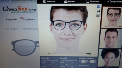 GlassesShop virtual2