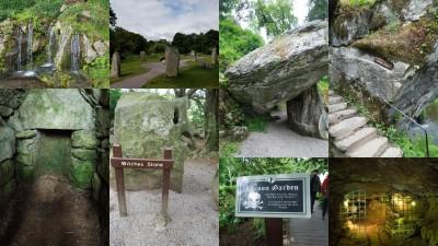 Blarney Gardens