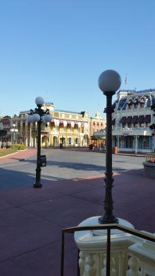 Disney Empty