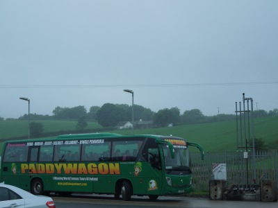 Paddywagon Bus