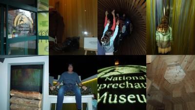 Leprechaun Museum