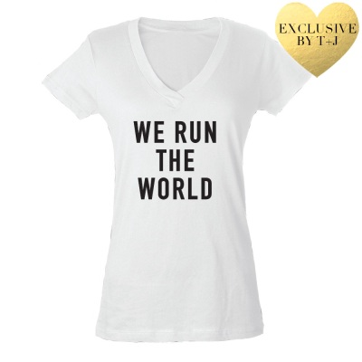 we-run-the-world-tee
